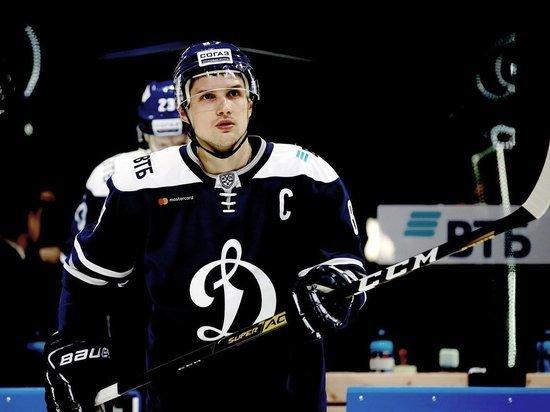 Необходимый Шипачев: сборная ищет замену игрокам НХЛ