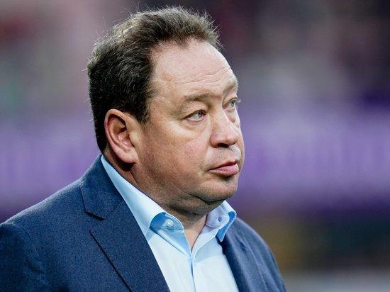 Слуцкий возвращается: идеальный вариант – в ЦСКА, но и там ему не рады