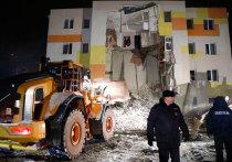 Белгородцы, пострадавшие от взрыва газа, получат материальную помощь