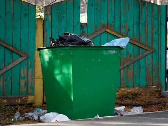 Улетовский район не пускает на территорию мусорного регоператора