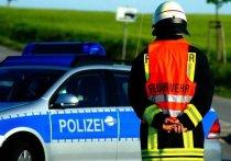 В ФРГ сообщили о доказательствах причастности РФ к убийству в Берлине