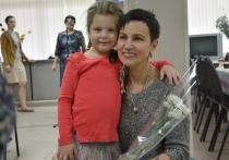 В Оренбурге отметили День матери
