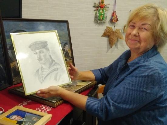 Нина Важинская осуществила многие свои мечты уже на пенсии