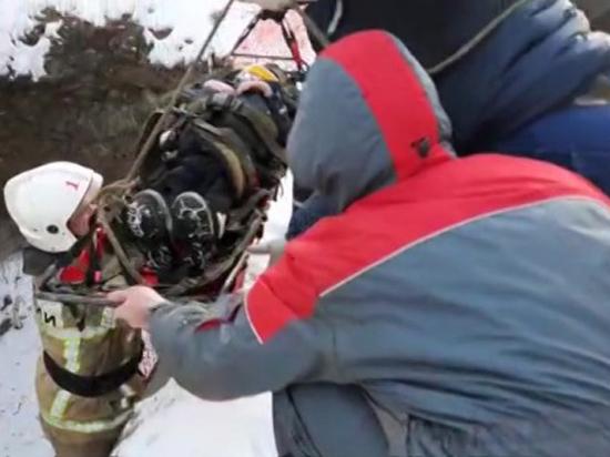 Ребенок упал в траншею: в городе ищут недобросовестных ремонтников