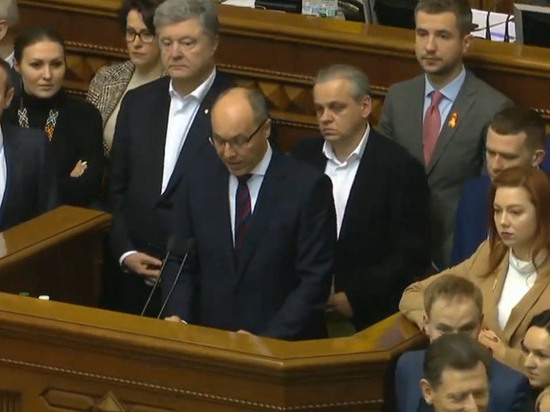 Порошенко и Тимошенко объединились ради войны на Донбассе