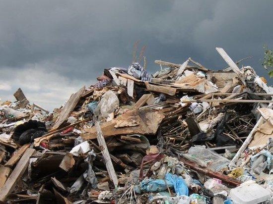 Прокуратура выявила многочисленные нарушения на одном из мусорных полигонов Ивановской области