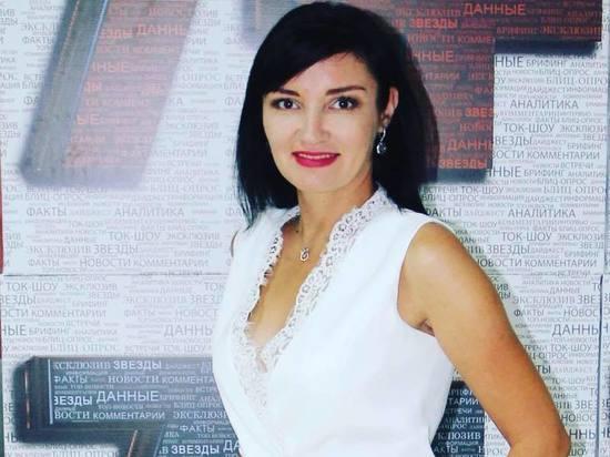 Астраханскому журналисту вручили почётный знак «За заслуги перед профессиональным сообществом»
