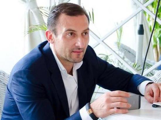 Украинский депутат Соболев назвал людей Порошенко заказчиками убийства сына