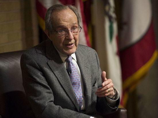 Экс-глава Пентагона: «Опасность ядерной катастрофы выше, чем во времена «холодной» войны»