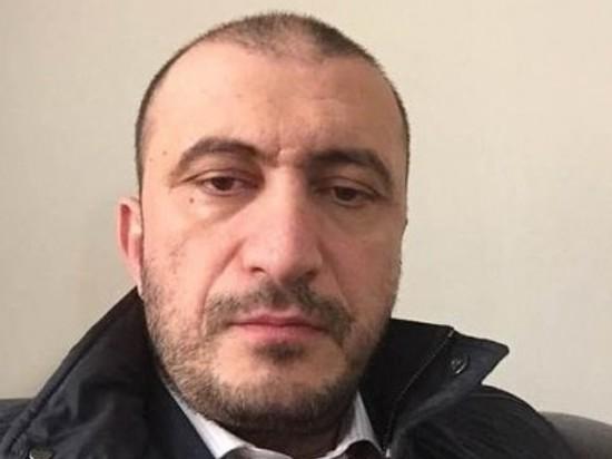 Дагестанского чиновника, задержанного на Украине, вернут на родину