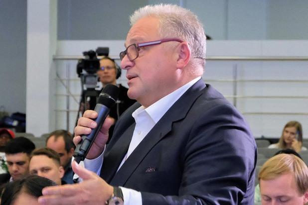 «После увольнения Путиным на меня натравили ФСБ в лице генерала»