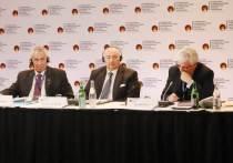 Президент Люксембургского форума Вячеслав Кантор: Опасность ядерной катастрофы сегодня выше, чем во времена холодной войны