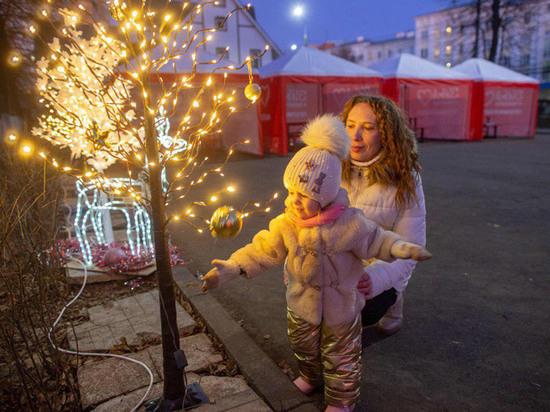 «Зима в Подмосковье»: стартуем в Дмитрове