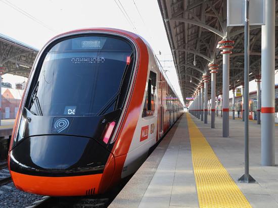 Комфортнее, быстрее, дешевле: с 9 декабря проезд на МЦД станет платным