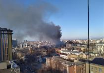 Стало известно о пропаже людей на страшном пожаре в Одессе
