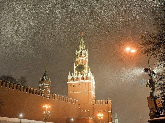 Синоптики не восприняли всерьез снегопад в Москве: все подтает