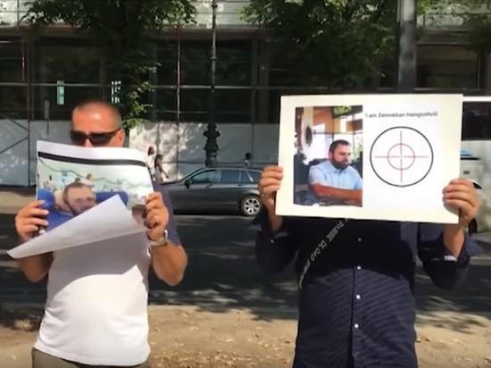 Источник: убитый в Берлине гражданин Грузии был связан с терроризмом