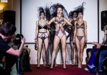 Крымская неделя моды: дизайнеры восхищали, удивляли и шокировали