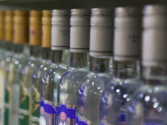 В Башкирии ограничат продажу спиртного на четыре дня новогодних каникул