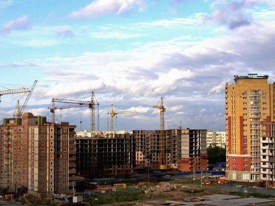 Гончаров рассказал, как привлечь в Забайкалье федеральных застройщиков