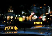 В Марий Эл увеличилось число ДТП с такси