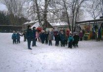 В Костромском детском саду прошли учения по эвакуации при пожаре