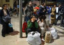 В четверг, 5 декабря, Францию охватила мощная забастовка, нацеленная против запланированной пенсионной реформе