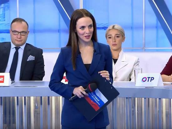 Ивлеева и Батрутдинов пришли на пресс-конференцию Медведева