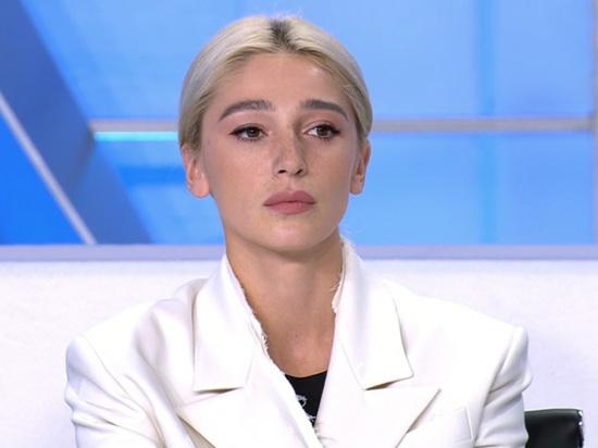 Ивлеева спросила Медведева о суверенном Рунете