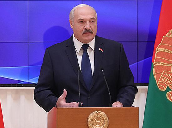 Лукашенко заявил, что он — не пацан