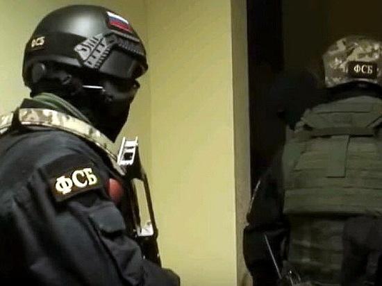 В Воронеже силовики обыскали городское и областное стройуправления