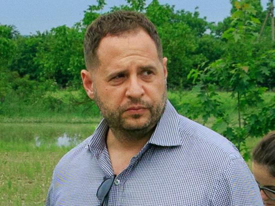 Киев пригрозил отгородиться стеной от Донбасса