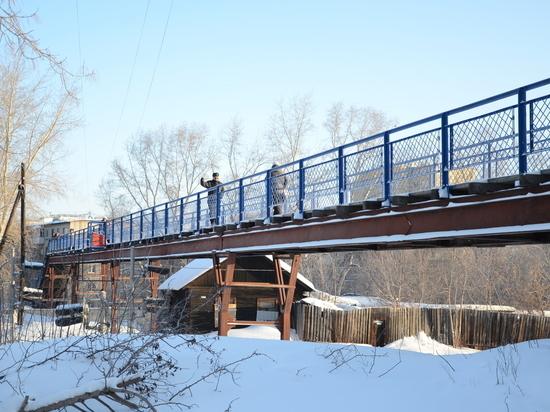 Мосты и путепроводы Зауралья включат в нацпроект