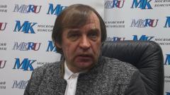 Александр Бородюк прокомментировал скандал с Артемом Дзюбой