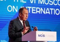Лавров оценил требования ФРГ к России признаться в убийстве в Берлине