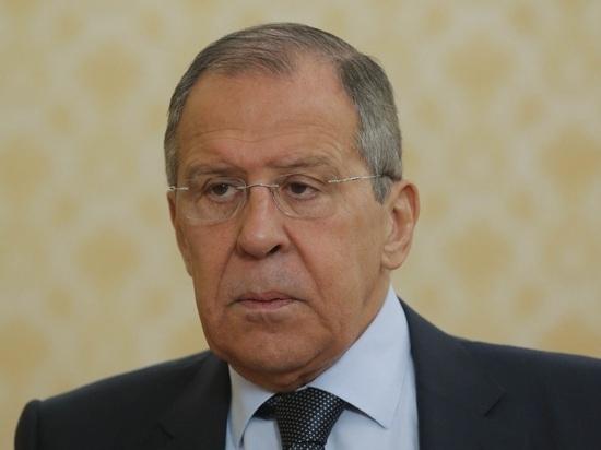 Лавров: РФ ответит на угрозы НАТО, не впадая в гонку вооружений