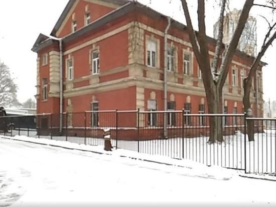 Здание детско-юношеской спортивной школы передадут РПЦ