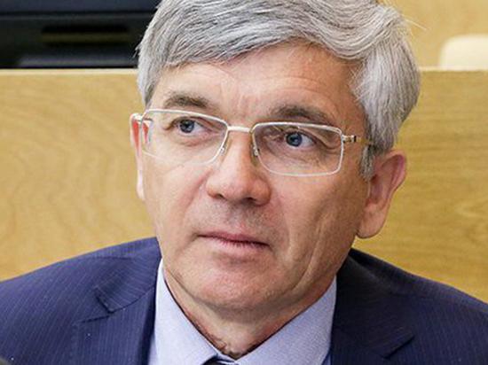 Единоросс Петров признался, как ему тяжело быть депутатом: «Надо пахать»