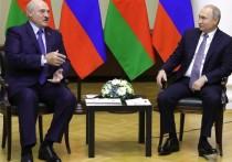 Александр Лукашенко на встрече в Сочи постарается раскрыть Владимиру Путину глаза на инсинуации «антибелорусского» лобби