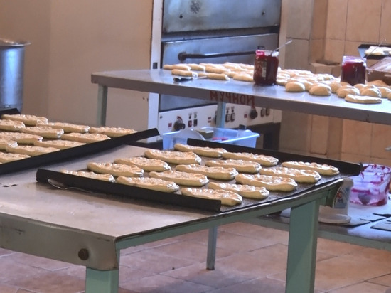 В Дагестанских школах проверяют качество питания