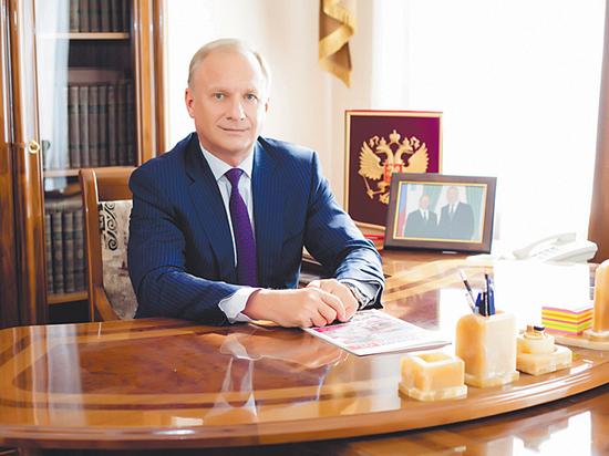 Офтальмолог Владимир Нероев избран академиком РАН