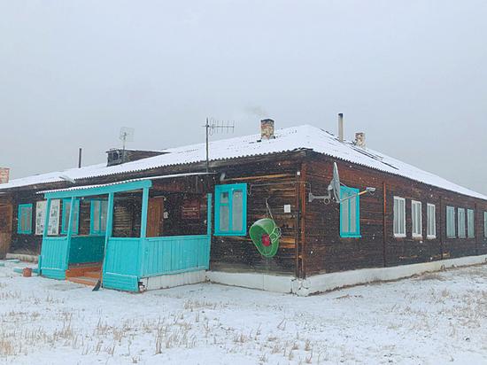 Найдена самая маленькая школа России с одной ученицей