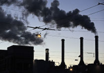 В первую очередь это, конечно, федеральный проект «Чистый воздух», который предполагает снижение в среднем на 20% выбросов вредных веществ в атмосферу в 12 крупных промышленных центров России