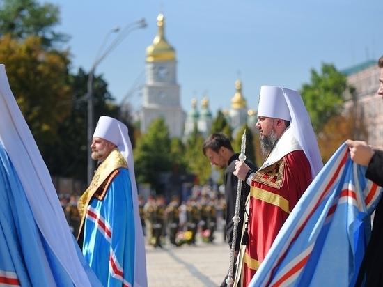 Рождество на Украине переносить пока не будут