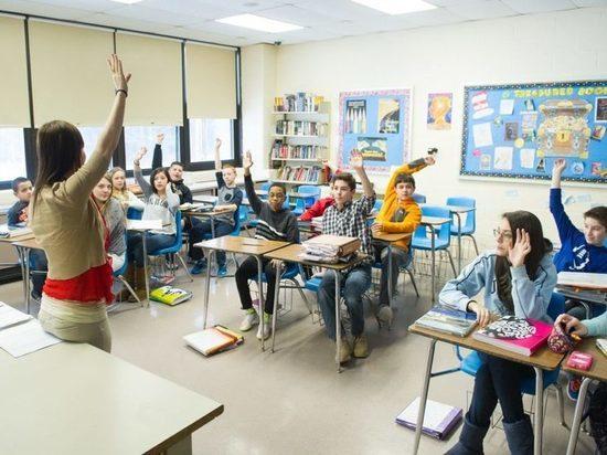 Департамент образования Нью-Йорка обнародовал «Обзор качества работы школ» за прошлый учебный год