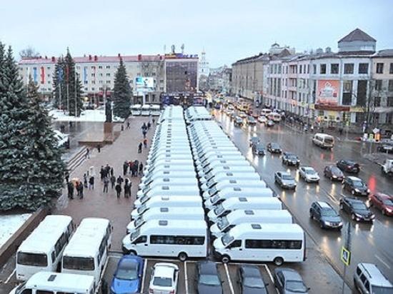 Пополнился автопарк районов Брянской области