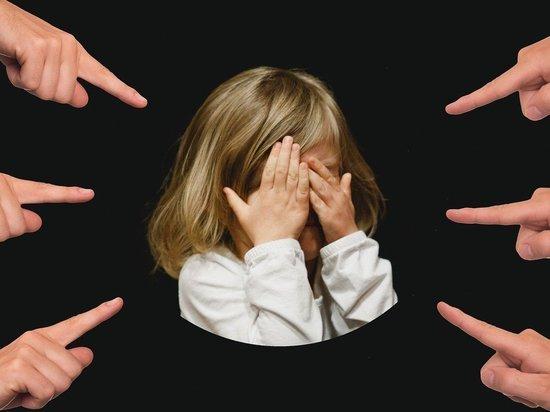 Администрации учебных заведений покрывают тех, кто издевается над другими детьми, чтобы не раздувать скандал