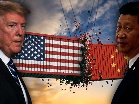 Холодная воИна 2.0: США и Китай – соперники надолго