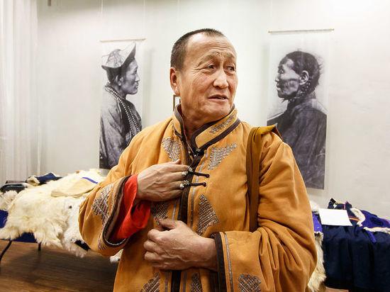 Глава Буддийской традиционной Сангхи России призвал беречь мужчин