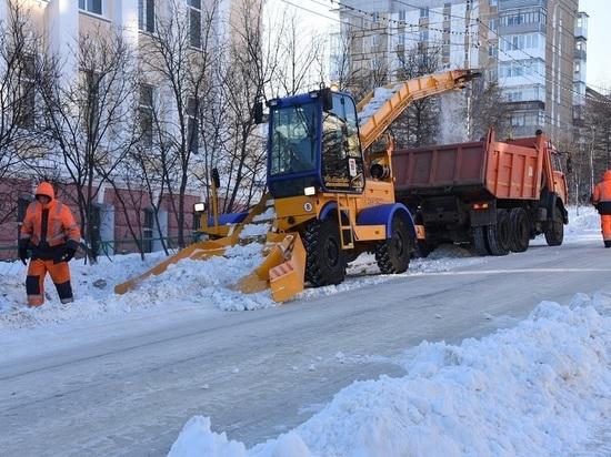 Мэрия Магадана: Водителям нужно избегать пяти улиц